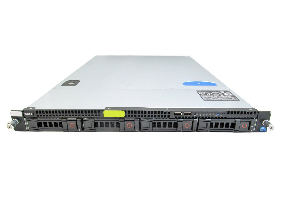 MÁY CHỦ DELL POWEREDGE C1100 Six Core E5645 2.4GHz