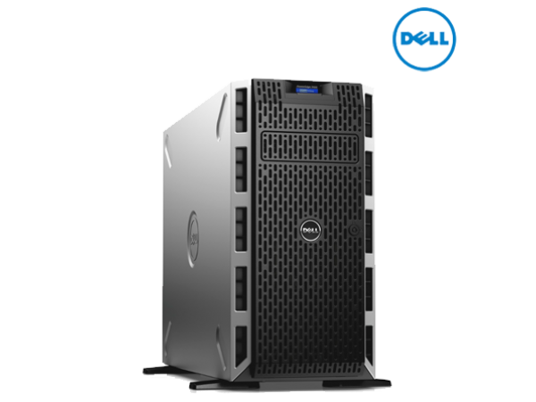 SERVER DELL POWEREDGE T430 E5-2609 v4