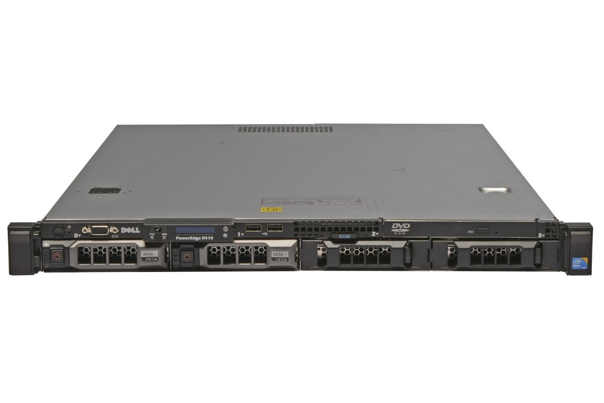 MÁY CHỦ DELL™ POWEREDGE™ R410 E5606