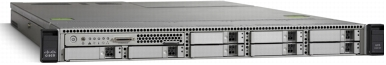 SERVER CISCO UCS C220 M3, 4-Core Processor E5-2609, 2.4GHz, 10MB, LGA2011