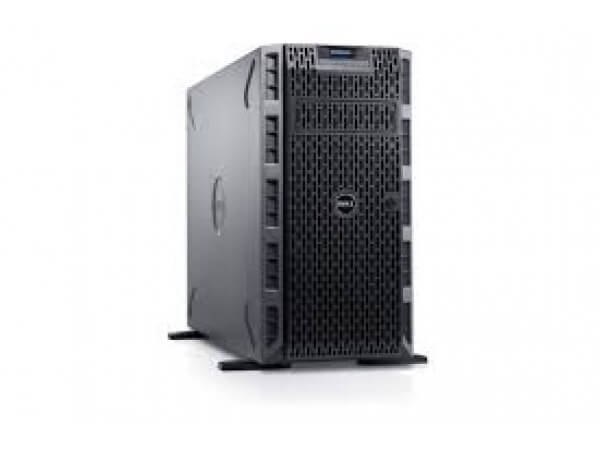 SERVER DELL POWEREDGE T320 E5-2407v2