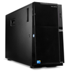 SERVER LENOVO IBM System X3500 M4 Intel® Xeon® 6-Core Processor E5-2609 v2, 2.4GHz, 10MB, LGA2011